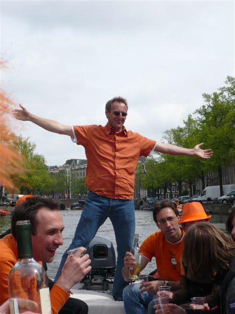 Queensday 2010